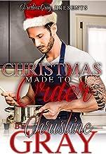 Christmas Made To Order: A BWWM Romance
