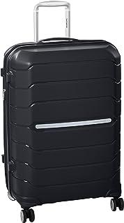 حقيبة سفر سامسونايت أوكتولايت سبينر محمولة متوسطة سوداء