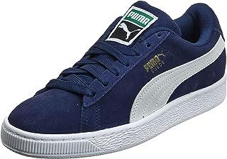 PUMA Damen Suede Classic+ SNK Sneakers