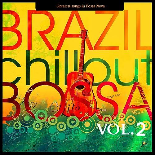 Missing You (Bossa Nova Mix Version) by Nayana Peoples on
