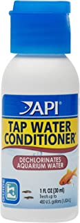 API Tapwater Conditioner Water Treatment, 30 ML