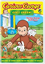 Best curious george goes green Reviews