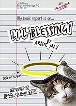 Li'l Blessing: (A Talking Cat Fantasy Adventure)