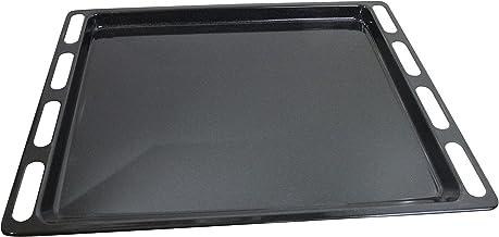 Indesit C00137834 Backofen und Herdzubehör/Ofenbleche/Kochfeld/Original Ersatz-Backofen Tropfschale für Ihre elektrischen und Servicehilfen