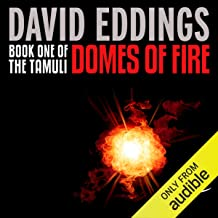 Domes of Fire: The Tamuli, Book 1
