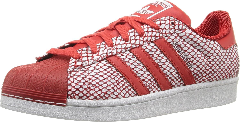 Amazon.com   adidas Originals Men's Superstar Legacy Running Shoe ...