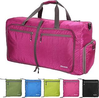 EggshellHome Suit Travel Bag Sac de Rangement pour Entreprise avec Sac de Rangement pour Entreprise Pliable,Grayishblack