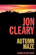 Autumn Maze (A Scobie Malone Story)