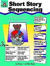 Short Story Sequencing, Grades 1-2 - Teacher Reproducibles Print