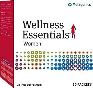 Metagenics - Wellness Essentials Women, 30 Count