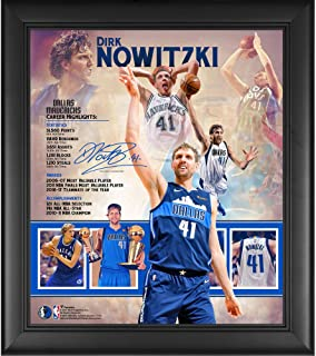 Best dirk nowitzki memorabilia Reviews