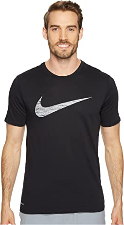 Dry Swoosh Training T-Shirt