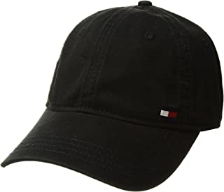 Amazon.com  Tommy Hilfiger - Hats   Caps   Accessories  Clothing ... 644f625c3884