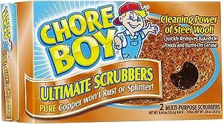 Best chore boy copper Reviews