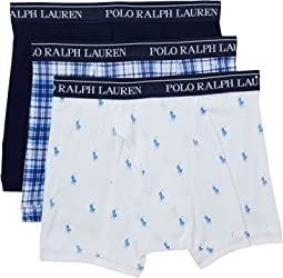 Boxer Briefs 3 Pack