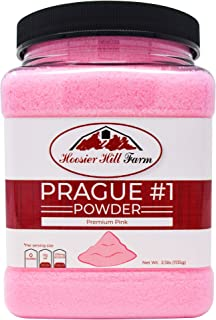 Hoosier Hill Farm Prague Powder No.1 Pink Curing Salt, 2.5 Pound