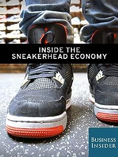 Inside the Sneakerhead Economy