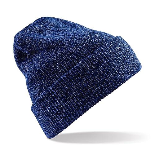 18a11a6e Blue Beanie Hats for Kids: Amazon.co.uk