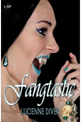 Fangtastic (Vamped Book 3) Kindle Edition