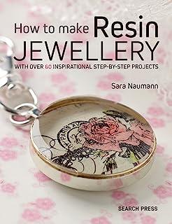 Resin For Jewellery Making Uk