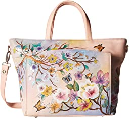 73fe3c22c3b Search Results. Japanese Garden. 30. Anuschka Handbags
