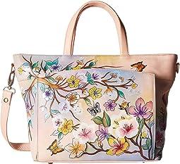 Anuschka Handbags - Large Organizer Tote 635