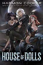 House of Dolls: A Superhero Thriller
