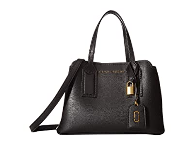 Marc Jacobs The Editor 29 (Black) Handbags