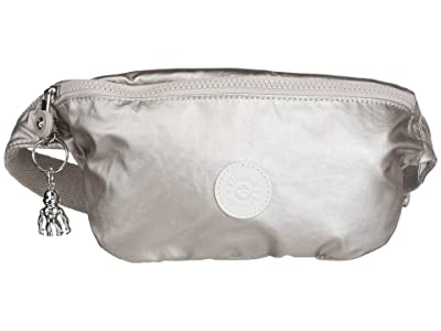 Kipling Fresh Waistpack (Metallic Glow) Handbags