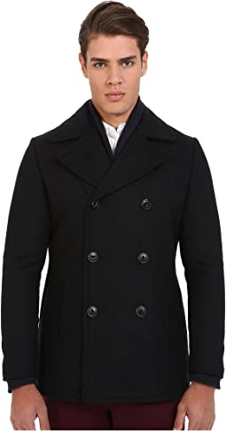 7 Diamonds - Seville Peacoat