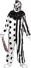 Boys Killer Clown Costume