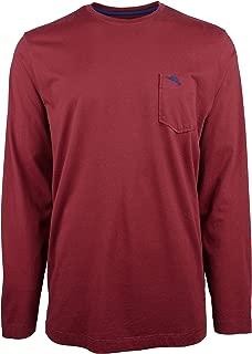 Mens Cotton Heathered T-Shirt