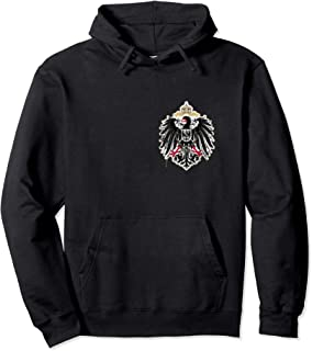Best german empire hoodie Reviews