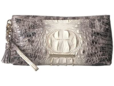 Brahmin Melbourne Kayla Bag (Veranda) Handbags