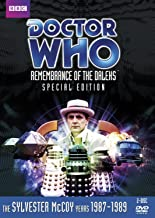 Best Doctor Who: Remembrance of the Daleks (Story 152) - Special Edition Review