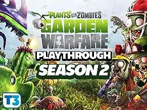 Clip: Plants Vs. Zombies Garden Warfare Playthrough