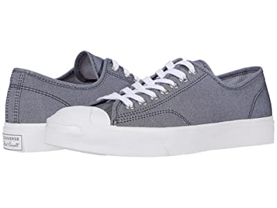 Converse Jack Purcell Ox (Mason/White/Mason) Shoes