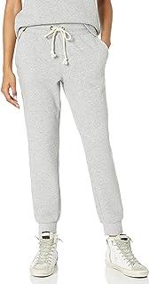Goodthreads Damen pants Heritage Fleece Basic Jogger Pant