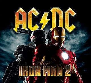 Best ac dc iron man 2 Reviews
