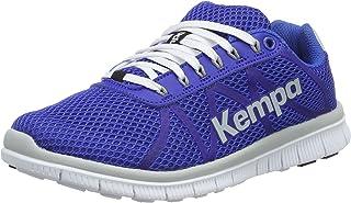 Kempa 男女通用成人飞行 K-Float 手球鞋