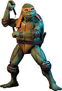 Best raphael in disguise neca Reviews
