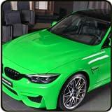 Simulador de conducción de automóviles BMW
