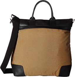 Shinola Detroit - Nylon Travel Tote