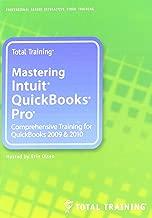 Mastering Quickbooks Pro 2009/2010