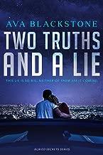Two Truths and a Lie: A Buried Secrets Novel