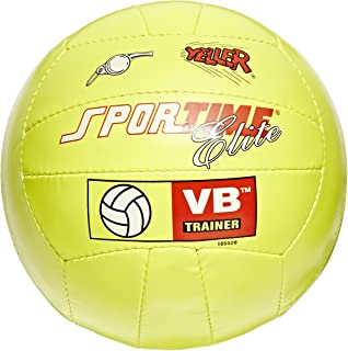Sportime Volleyball-Trainer Elite, Yellow - 023781