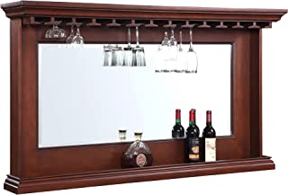 Best wall bar with mirror Reviews