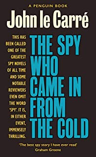 The Spy Who Came in from the Cold: The Smiley Collection