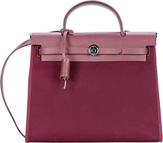 hermes herbag colors