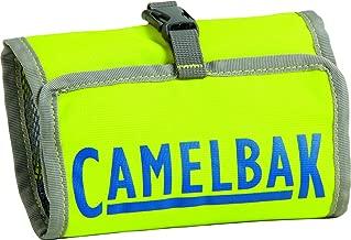 CamelBak Bike Tool Organizer Roll, Lemon Green